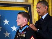 Medal of Honor - Jaké výhody mají držitelé nejvyššího amerického vojenského vyznamenání