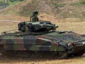 Bojové vozidlo PUMA odstupuje z výběrového řízení na BVP pro Armádu České republiky