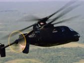 Nové průzkumně-bojové vrtulníky Raider-X