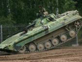 BMP-2 - Bolestivý zrod