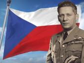 Dnes je to 49 let co nás opustila legenda RAF, armádní generál a letecký maršálKarel Janoušek
