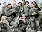 Tucet špinavců - Legendární válečný film, ve kterém se sešla spousta veteránů ze skutečné války