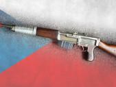 Zlaté české ručičky aneb samonabíjecí puška ZH-29
