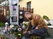 Uctění dne válečných veteránů - den 2.