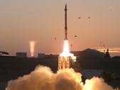 Rusko se zmocnilo tajné izraelské rakety