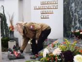 Uctění dne válečných veteránů - den 4. a 5.