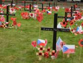 Uctění dne válečných veteránů - finální 6. den
