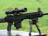 Sériová výroba náhrady za ruskou legendární pušku SVD začne během dvou let