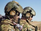 Americká armáda nakoupila nové přilby pro výsadkáře. A co Armáda České republiky.