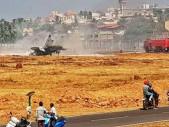 V Indii došlo k havárii stíhacího letounu MiG-29K
