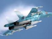Rusko se připravuje na export bombardérů Su-34