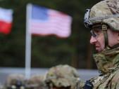 Plánuje Polsko napadnout Ruskou federaci? Varšava potvrdila 10-násobné zvýšení amerického kontingentu v Polsku