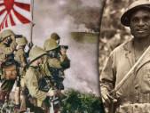 Neuvěřitelný příběh legendy mezi příslušníky USMC, Sira Jacoba Vouzy