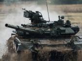 Ruská armáda testuje systém aktivní ochrany Arena-M