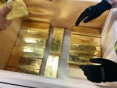 Do Polska se vrátilo 8000 zlatých cihel z 2. světové války