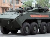 Sériová výroba ruských vozidel K-16 a K-17 může začít v roce 2022