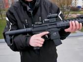 Vzduchovky SIG Sauer - 100% věrné kopie ostrých zbraní