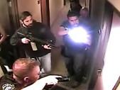 Při policejním zásahu byl nekompromisně zatčen únosce osmileté holčičky