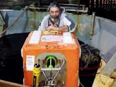 Chorvatský rybář ulovil lokalizační zařízení amerického námořnictva, avšak odmítl ho jen tak vrátit