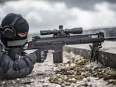 Nové pistole a odstřelovací pušky pro francouzskou armádu