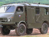 Fenomén TATRA 805