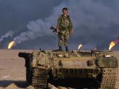 Válečné choroby: Syndrom války v Zálivu