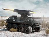 Revoluce vedená roboty aneb když je voják nahrazen dálkově řízeným bojovým systémem