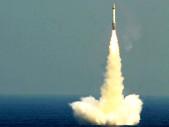 Indie poprvé otestovala odpálením z ponorky balistickou raketu schopnou nést jadernou hlavici