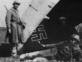 Zajímavost 2. světové války: Stíhači RAF v bitvě o francouzský Sedan v roce 1940