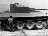 Nacistické projekty: Protiletadlový tank Coelian