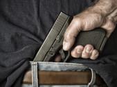 Držitelé a zastánci zbraní ve Virginii protestují proti omezování nákupu zbraní