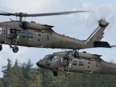 Slovenské ozbrojené síly již mají všech devět objednaných vrtulníků Black Hawk