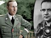 """""""Jen si vezmu kabát,"""" pravil Oldřich Frolík příslušníkům gestapa a pak se prostřílel na svobodu"""