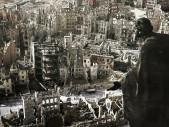 Očitý svědek bombardování Drážďan v roce 1945: Byl to válečný zločin