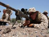 Když si pro vás sáhne smrt: Zásahy odstřelovačů na extrémní vzdálenosti
