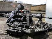 Česká zbrojovka na veletrhu SICUR 2020 ukáže zejména útočné pušky BREN