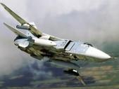 Rusko modernizuje alžírské Su-24