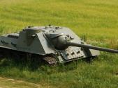 Legendární sovětské samohybné dělo SU-100 je silně spjaté s Českou republikou