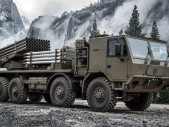 Otázka dělostřeleckých raketometů: Ráže 122 mm má stále co nabídnout