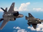 V NATO oslavují vítězství nad Ruskem: Stíhací letouny F-35 porazily ve virtuálním souboji ruské letouny MiG-31