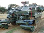 Vývoj a dodávky vozidel ASCOD pokračují, novou ženijní verzi dostane španělská armáda