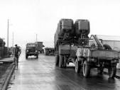 Poslední raketa Exocet Falklandské války: Argentinská improvizace, která jim však válku nevyhrála