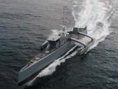 Robotické lodě jako možná budoucnost amerického námořnictva