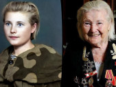 Jekatěrina Michajlovna Demina: Hrdinka SSSR a jediná žena, která sloužila u sovětských mariňáků