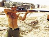Carlos Hathcock: Nejúspěšnější americký odstřelovač vietnamské války