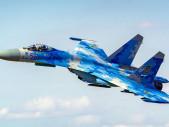 Ukrajina plánuje přezbrojit své letectvo
