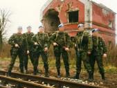 Operace Little Flower: Polské speciální síly GROM v bývalé Jugoslávii
