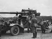 8,8 cm Flak: Legendární německý kanón, který budil u Spojenců hrůzu