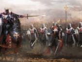 Křižáci: Jedni je mají za okupanty, jiní za osvoboditele