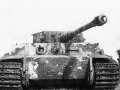 Mýtická pasta Zimmerit: Německá ochrana tanků proti magnetickým minám